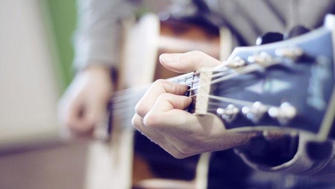 【舒雅教育】吉他课