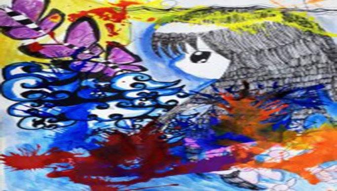 【舒雅教育】美术课