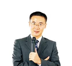 张海翔老师